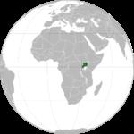 Safari en Ouganda