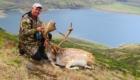 chasse en montagne nouvelle zelande