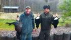 tetras en Russie