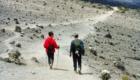 tanzanie kilimandjaro