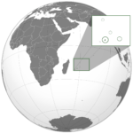 Hunting Mauritius island